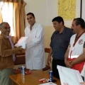 Al Quds Health and Community Center closes First Aid Course