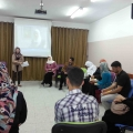 Within implementing Women health program, UHWC organized lots of workshops