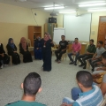 UHWC Cultural centers start training in Educational and psycho-social Fields